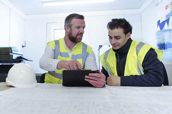 Construction apprenticeship funding